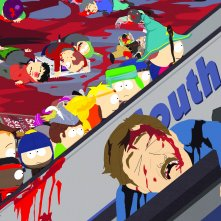 South Park: una scena dell'episodio Titties and Dragons