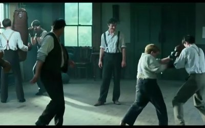 Trailer - Jimmy's Hall