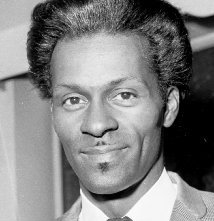 Una foto di Chuck Berry