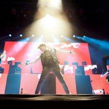 Violetta - Backstage Pass: un'immagine tratta dal concerto milanese