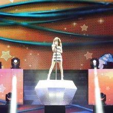 Violetta - Backstage Pass: Violetta in un'immagine del concerto milanese