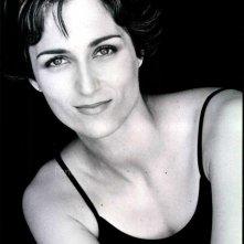 Alexandra Hedison, una foto dell'attrice e fotografa americana
