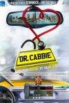 Dr. Cabbie: la locandina del film