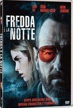 La copertina di Fredda è la notte (dvd)