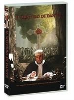 La copertina di Il mistero di Dante (dvd)