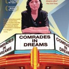 La locandina di Comrades in Dreams