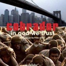 La locandina di El Cobrador: In God We Trust