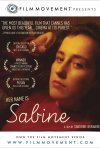 La locandina di Elle s'appelle Sabine