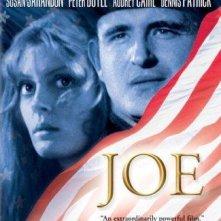 La locandina di Joe - La guerra del cittadino Joe
