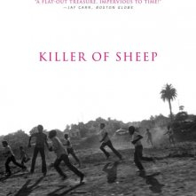 La locandina di Killer of Sheep