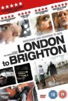 La locandina di London to Brighton
