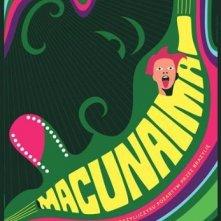 La locandina di Macunaíma