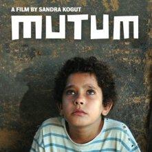 La locandina di Mutum