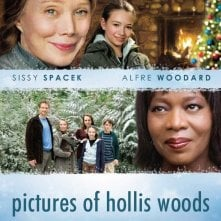 La locandina di Pictures of Hollis Woods