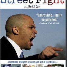 La locandina di Street Fight