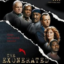 La locandina di The Exonerated