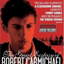 La locandina di The Great Ecstasy of Robert Carmichael