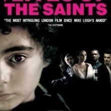 La locandina di The Lives Of The Saints