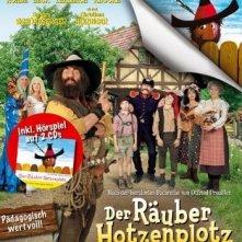 La locandina di The Robber Hotzenplotz