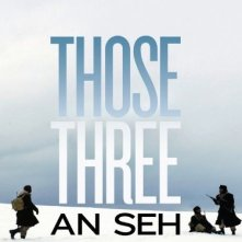 La locandina di Those Three
