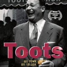 La locandina di Toots