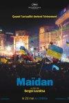 Maidan: la locandina del film