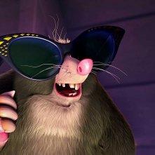 Nut Job - Operazione noccioline: una divertente scena del film animato