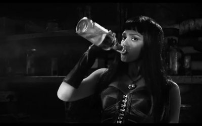 Trailer 2 - Sin City: A Dame to Kill For