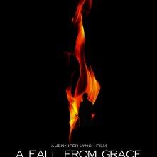 La locandina di A Fall from Grace