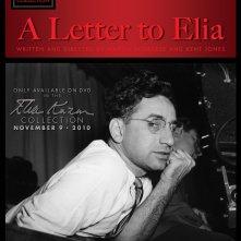 La locandina di A Letter to Elia