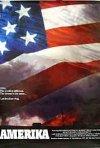 La locandina di Amerika