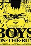 La locandina di Boys On The Run