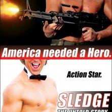 La locandina di Confessions of an Action Star