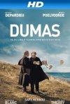 La locandina di Dumas