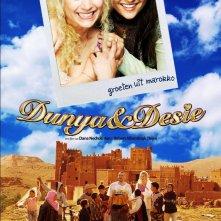 La locandina di Dunya & Desie