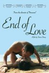 La locandina di End Of Love