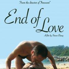 La locandina di End Of Love