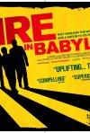 La locandina di Fire In Babylon