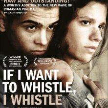 La locandina di If I Want To Whistle, I Whistle