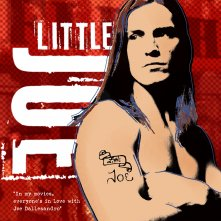 La locandina di Little Joe