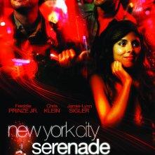 La locandina di New York City Serenade