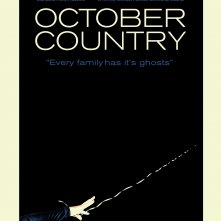 La locandina di October Country