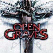 La locandina di Open Graves