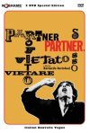 La locandina di Partner