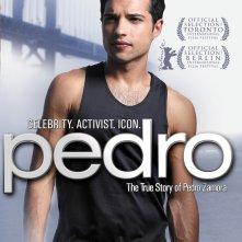 La locandina di Pedro