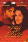 La locandina di Romeo and Juliet