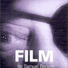 La locandina di Samuel Beckett's Film