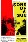 La locandina di Sons of a Gun