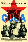 La locandina di Sons of Cuba