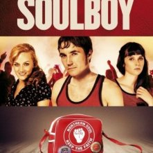 La locandina di SoulBoy